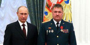 Rusya:Generalimiz ABD'nin ikiyüzlülüğü nedeniyle öldü