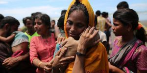 BM uzmanlarından Myanmar hükümetine çağrı