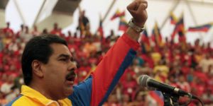 """ABD'ye Venezuela'dan """"terör"""" suçlaması"""