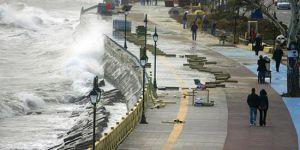 Tsunami uyarı sistemi