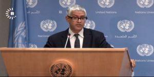 BM:Bölgedeki gelişmeleri takip ediyoruz
