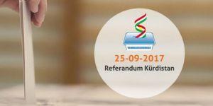 Referandum resmi sonuçları açıklandı:Yüzde 92.73 EVET!