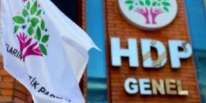 HDP: Referandumun sonuçları meşrudur