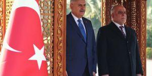 İbadi: Türkiye petrolde Bağdat'ı muhatap alacak