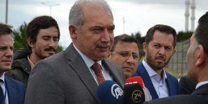 AK Parti'nin İBB adayı belli oldu