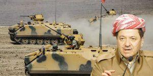 Kürdistan'dan Irak Yönetimine Rest