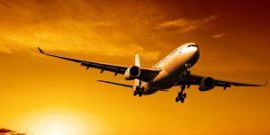 Ikby'ye Tüm Uluslararası Uçuşlar Askıya Alınıyor