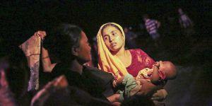 'Myanmar hükümeti acilen harekete geçmeli'