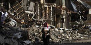 Suriye'de Sivil katliamı yarışı hız kesmeden sürüyor