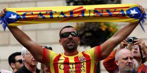 Katalonya referandumunun Avrupa basınına yansımaları
