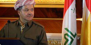 'Kürdistan'ın önüne Irak getirildi'