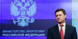 Novak: Gazprom Neft, Irak Kürdistanı'ndaki projelerini sürdürüyor