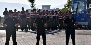 'Erdoğan'a suikast timi' davasında nihai karar açıklandı