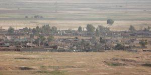 Irak güçleri Havice ilçe merkezine girdi