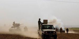 Havice IŞİD'den kurtarıldı