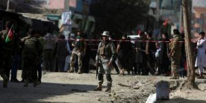 Afganistan'da karakola saldırı: 22 ölü