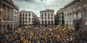 İspanya'da Katalan meclisinin toplanması engellendi