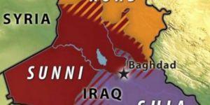 Sünni Araplar referanduma hazırlanıyor