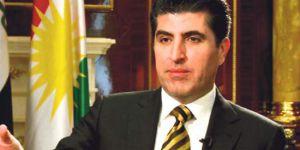 Neçirvan Barzani:Türkiye İlişkileri İçin Herşeyi Yapmalıyız
