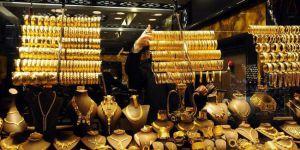 Altın tüm zamanların en yüksek seviyesini gördü