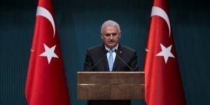 Başbakan:ABD ile kriz tırmanmaz, kanallar açık