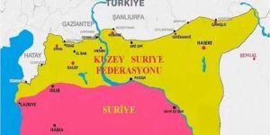 Şark Al Awsat:YPG ve Rusya federal sistemi görüştü