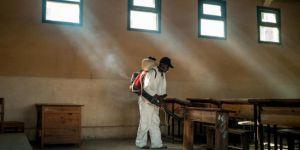 Madagaskar'daki veba salgınında ölü sayısı 48'e çıktı