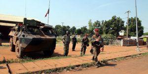 Orta Afrika Cumhuriyeti'nde camiye saldırı: en az 20 ölü