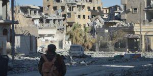 Koalisyon, Rakka'nın tamamen IŞİD'den kurtarıldığı bilgisini doğrulamadı