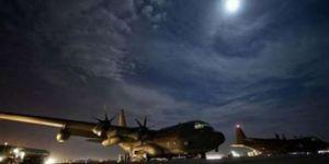 Koalisyon Kürdistan hava sahasını Irak'a kapattı
