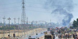 Koalisyon: Kerkük'te bir yanlış anlaşılma oldu, saldırı yok