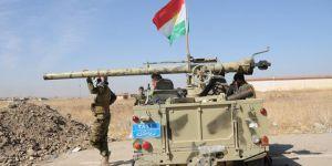 KYB ve Irak yetkilileri, Germiyan Cephesi konusunda anlaştı