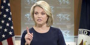 ABD Dışişleri'nden Kerkük açıklaması