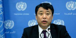 Kuzey Koreli diplomat: Nükleer savaş her an çıkabilir