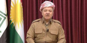 Başkan Barzani açıklama yapacak