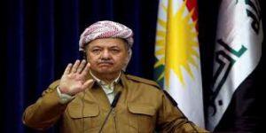 Başkan Barzani: Zulme Uğradık, Gereken yapılacaktır!