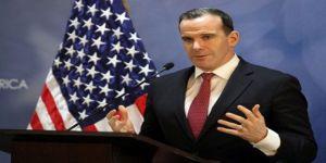 Savaş baronu McGurk: Çatışma olmaması için çalışıyoruz