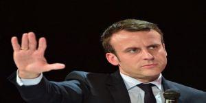 Dostlar pazarda görsün,Macron'dan Kerkük girişimi