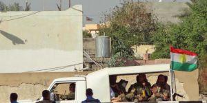 Peşmerge: Çatışmalarda Irak güçlerine büyük kayıp verildi