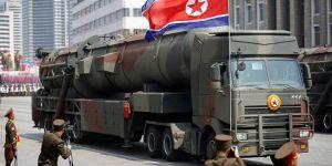K.Kore: ABD Nükleer bir oyun oynuyor