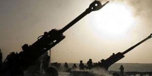 Irak:Peşmerge bize topçu ateşi ile saldırıyor