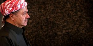 Kritik bir süreçte muhalefet Barzani'nin istifasını istedi