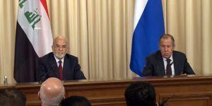 Rusya'dan Irak'a Erbil yanıtı