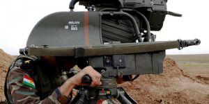 """""""Alman silahları Irak askerlerine karşı kullanılmadı"""""""