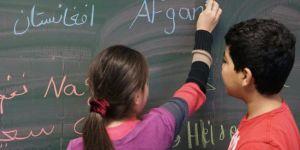 Dünyada 260 milyondan fazla çocuk okula gidemiyor