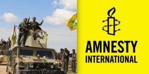 Uluslararası Af Örgütü: Haşdi Şabi yüzlerce insanı katletti