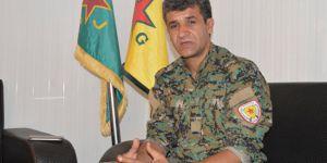 YPG: ABD'nin kaç TIR silah gönderdiği açıklamayız