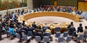 BM'den Bağdat ve Erbil'e çağrı