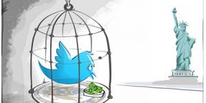 Rusya: Twitter'in ABD istihbaratıyla bağlantısı kaygı verici