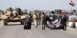 IŞİD'in 'son kalesi'ne operasyon
